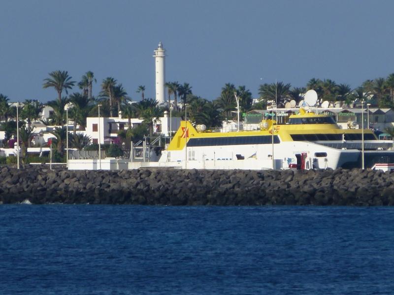 Canary Islands, Lanzarote, Playa Blanca, 2012, Walk from Rubicon Marina to the Lighthouse 12010