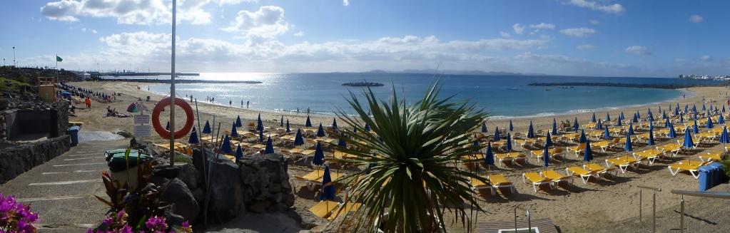Canary Islands, Lanzarote, Playa Blanca, 2012, holiday 12510