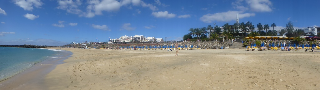 Canary Islands, Lanzarote, Playa Blanca, 2012, holiday 12910