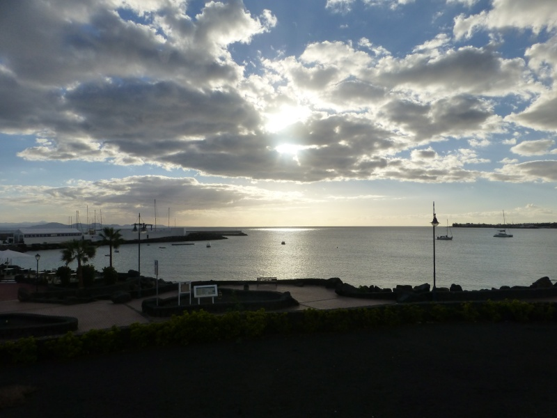 Canary Islands, Lanzarote, Playa Blanca, 2012, holiday 14010