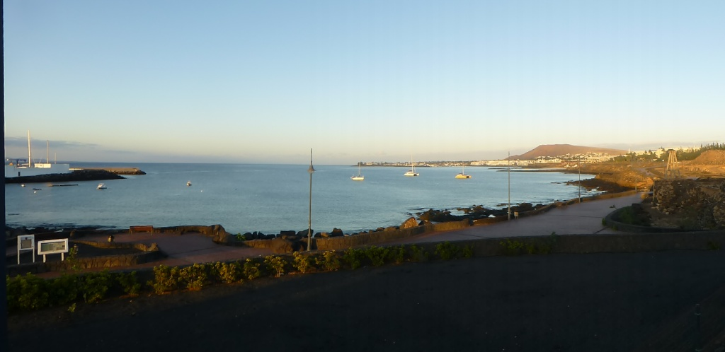 Canary Islands, Lanzarote, Playa Blanca, 2012, holiday 16310