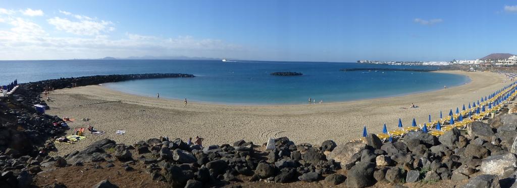 Canary Islands, Lanzarote, Playa Blanca, 2012, holiday 16810
