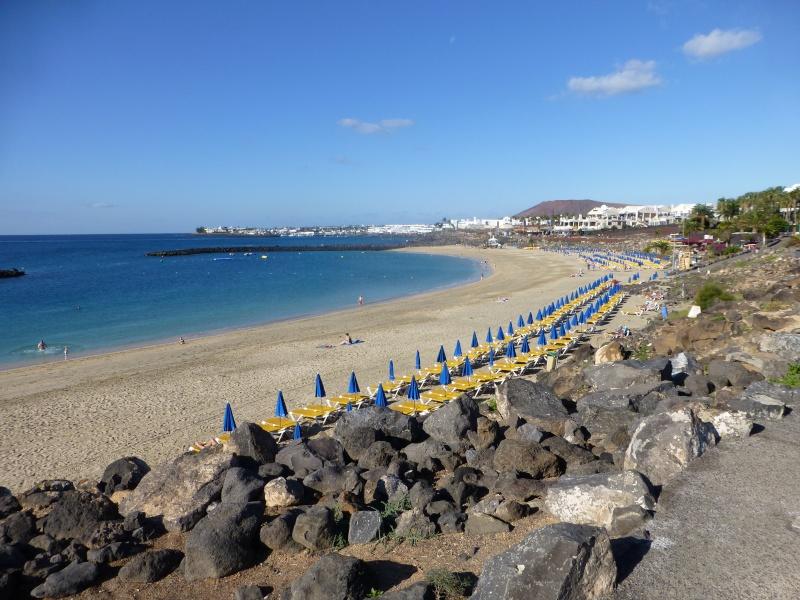 Canary Islands, Lanzarote, Playa Blanca, 2012, holiday 16910