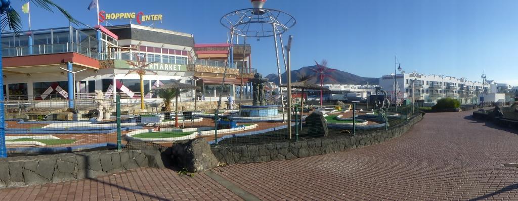 Canary Islands, Lanzarote, Playa Blanca, 2012, holiday 21212