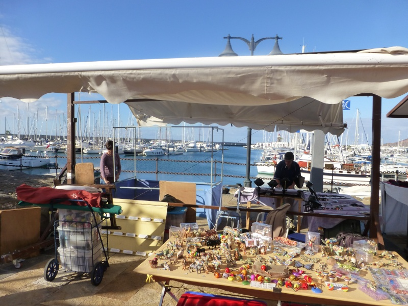 Canary Islands, Lanzarote, Playa Blanca, 2012, holiday 21511