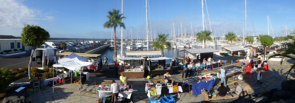 Canary Islands, Lanzarote, Playa Blanca, 2012, holiday 22711