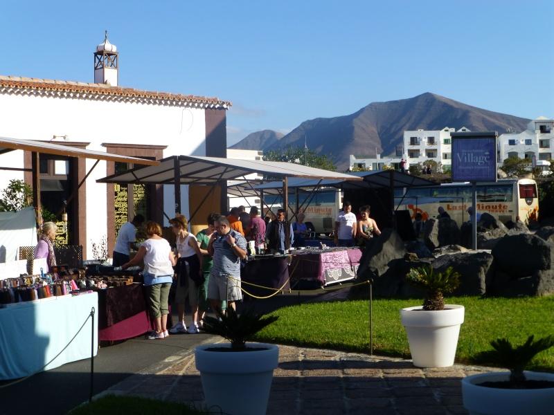 Canary Islands, Lanzarote, Playa Blanca, 2012, holiday 22910