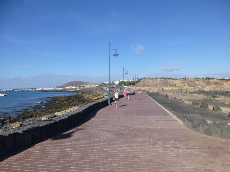 Canary Islands, Lanzarote, Playa Blanca, 2012, holiday 23911