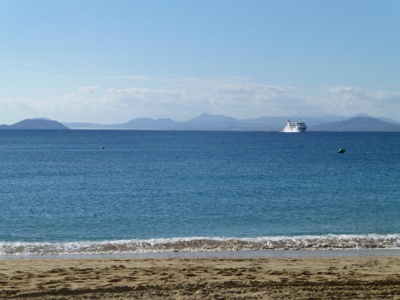 Canary Islands, Lanzarote, Playa Blanca, 2012, holiday 24010