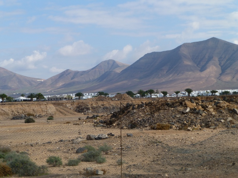 Canary Islands, Lanzarote, Playa Blanca, 2012, Walk from Rubicon Marina to the Lighthouse 26410