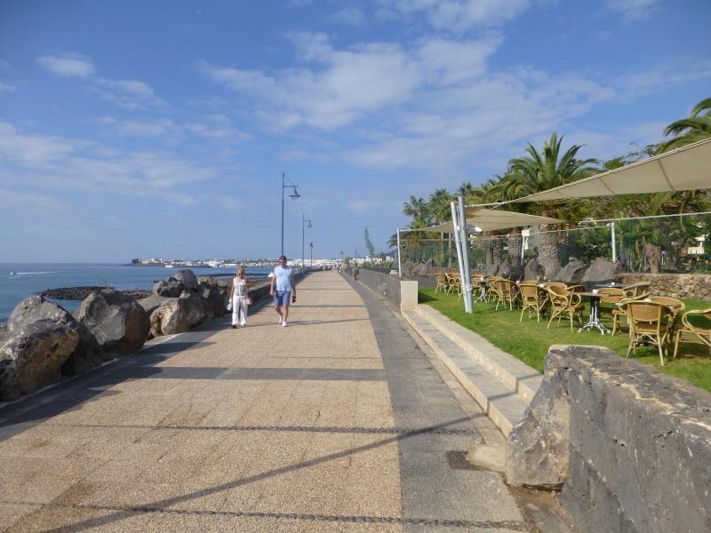 Canary Islands, Lanzarote, Playa Blanca, 2012, Walk from Rubicon Marina to the Lighthouse 26610