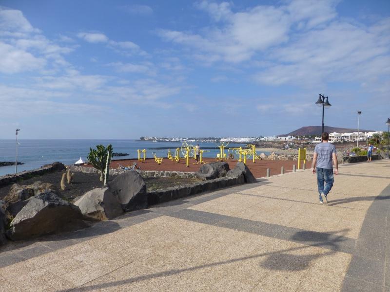 Canary Islands, Lanzarote, Playa Blanca, 2012, Walk from Rubicon Marina to the Lighthouse 26810