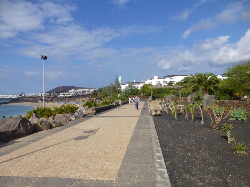 Canary Islands, Lanzarote, Playa Blanca, 2012, Walk from Rubicon Marina to the Lighthouse 26910