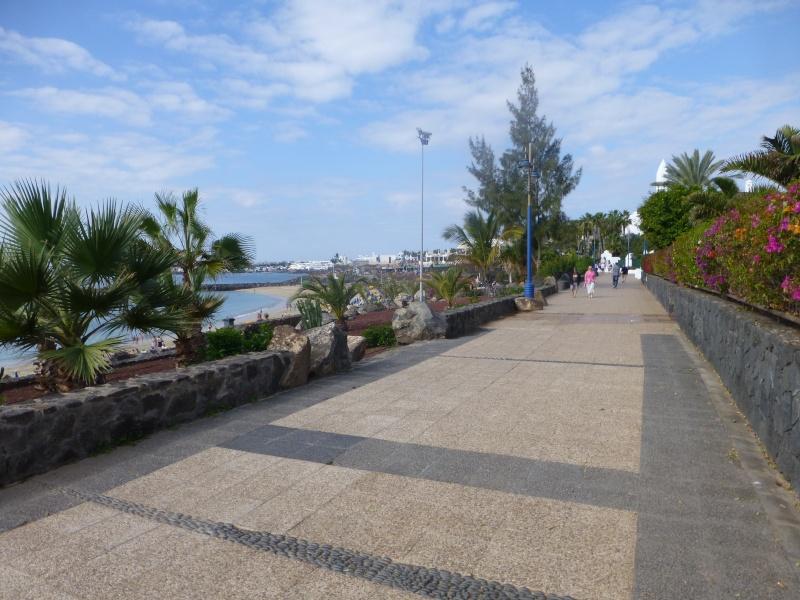 Canary Islands, Lanzarote, Playa Blanca, 2012, Walk from Rubicon Marina to the Lighthouse 27010