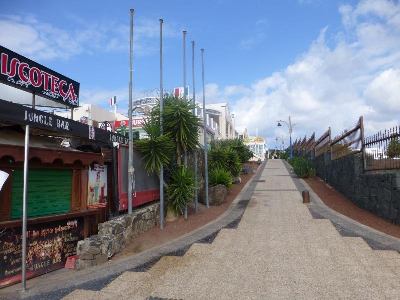 Canary Islands, Lanzarote, Playa Blanca, 2012, Walk from Rubicon Marina to the Lighthouse 27210