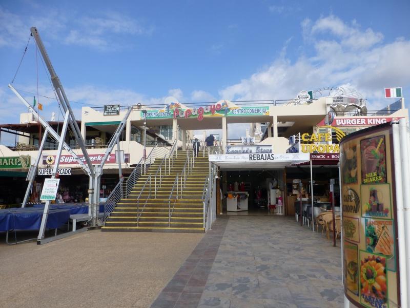 Canary Islands, Lanzarote, Playa Blanca, 2012, Walk from Rubicon Marina to the Lighthouse 27310