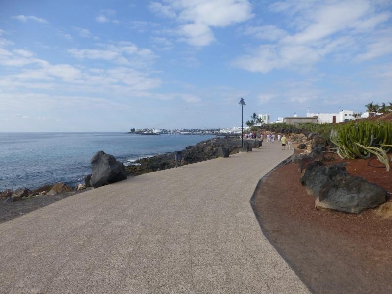 Canary Islands, Lanzarote, Playa Blanca, 2012, Walk from Rubicon Marina to the Lighthouse 27410