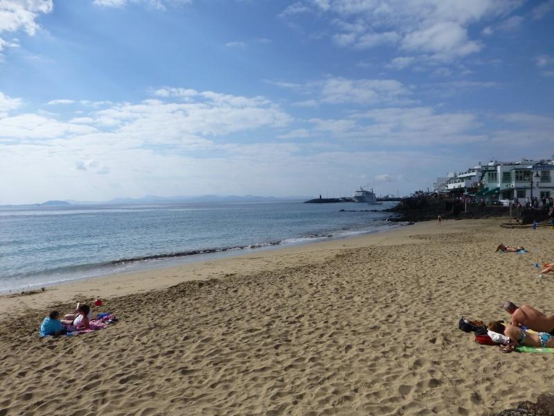Canary Islands, Lanzarote, Playa Blanca, 2012, Walk from Rubicon Marina to the Lighthouse 28110