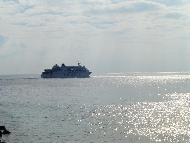 Canary Islands, Lanzarote, Playa Blanca, 2012, Walk from Rubicon Marina to the Lighthouse 29210