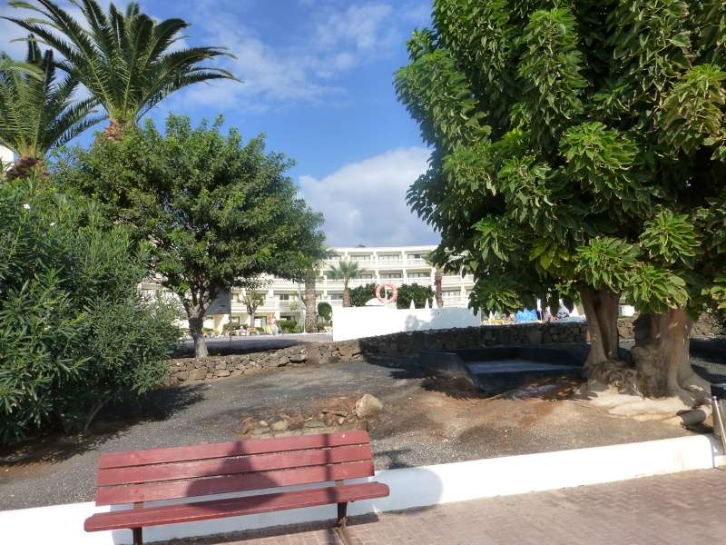 Canary Islands, Lanzarote, Playa Blanca, 2012, Walk from Rubicon Marina to the Lighthouse 29710