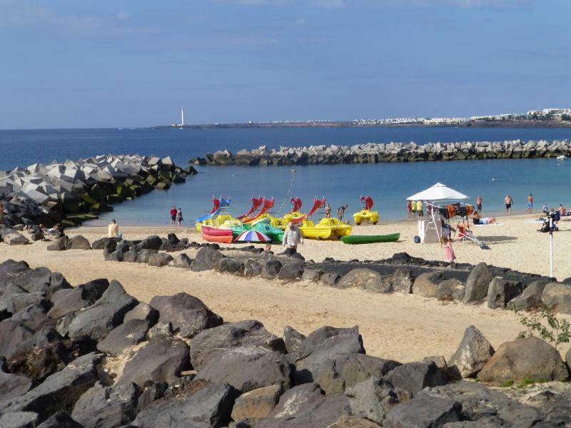 Canary Islands, Lanzarote, Playa Blanca, 2012, Walk from Rubicon Marina to the Lighthouse 30310