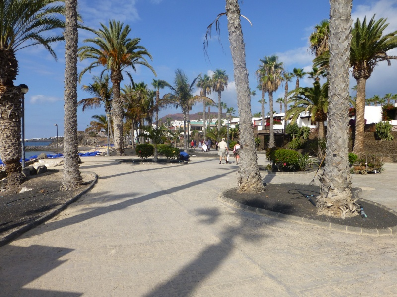 Canary Islands, Lanzarote, Playa Blanca, 2012, Walk from Rubicon Marina to the Lighthouse 30610