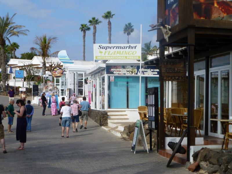 Canary Islands, Lanzarote, Playa Blanca, 2012, Walk from Rubicon Marina to the Lighthouse 31010