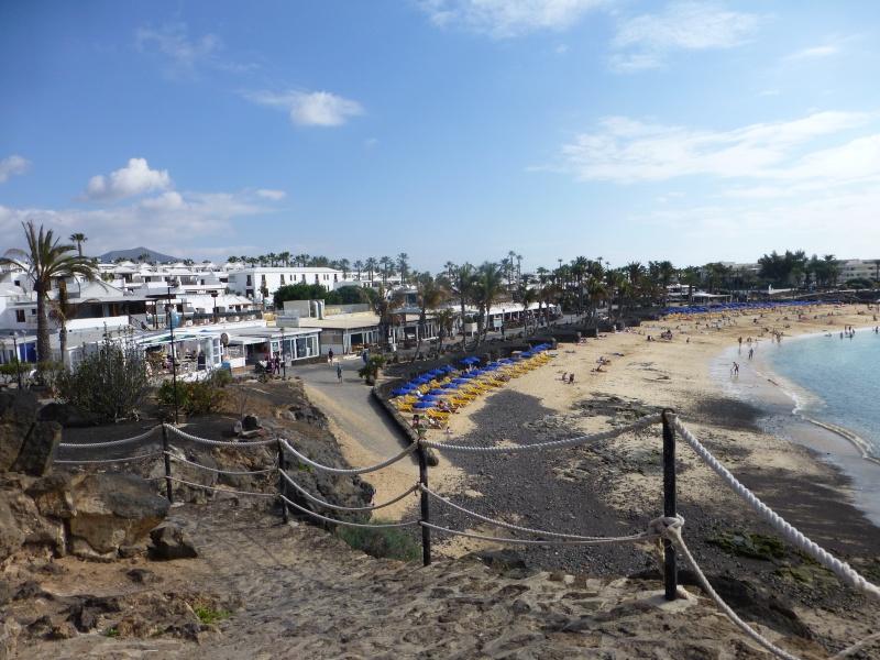Canary Islands, Lanzarote, Playa Blanca, 2012, Walk from Rubicon Marina to the Lighthouse 31610
