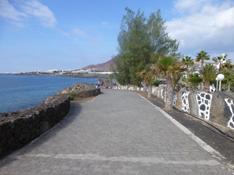 Canary Islands, Lanzarote, Playa Blanca, 2012, Walk from Rubicon Marina to the Lighthouse 31910