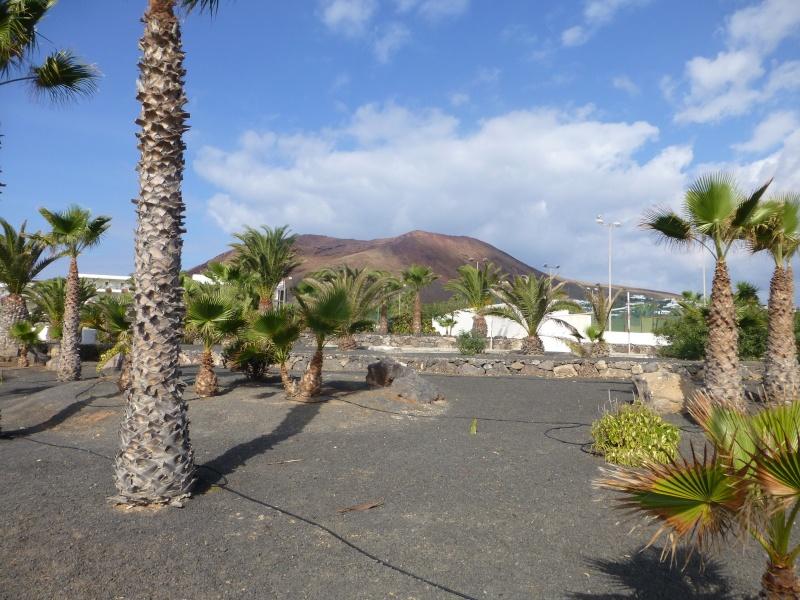 Canary Islands, Lanzarote, Playa Blanca, 2012, Walk from Rubicon Marina to the Lighthouse 32810