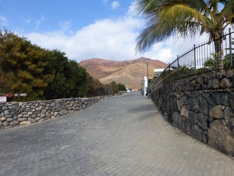 Canary Islands, Lanzarote, Playa Blanca, 2012, Walk from Rubicon Marina to the Lighthouse 33311