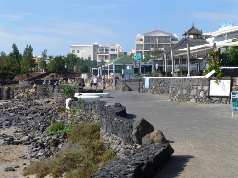 Canary Islands, Lanzarote, Playa Blanca, 2012, Walk from Rubicon Marina to the Lighthouse 33611