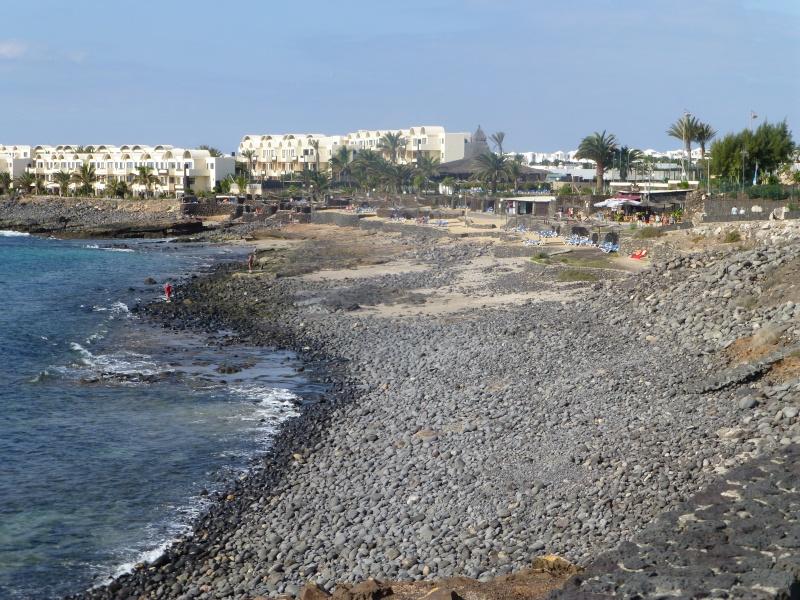 Canary Islands, Lanzarote, Playa Blanca, 2012, Walk from Rubicon Marina to the Lighthouse 34111