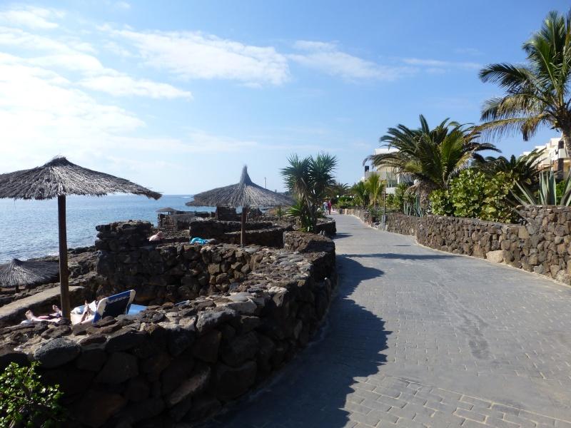 Canary Islands, Lanzarote, Playa Blanca, 2012, Walk from Rubicon Marina to the Lighthouse 34410
