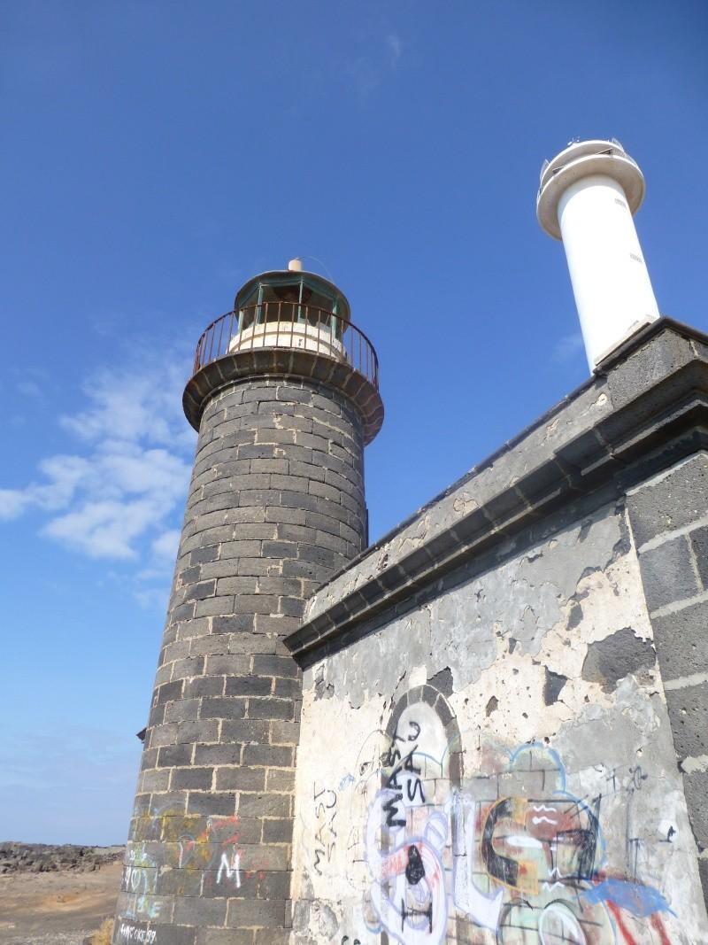 Canary Islands, Lanzarote, Playa Blanca, 2012, Walk from Rubicon Marina to the Lighthouse 35210