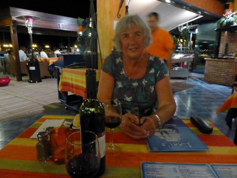 Canary Islands, Lanzarote, Playa Blanca, 2012, holiday 37210