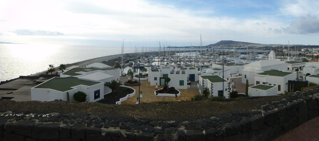 Canary Islands, Lanzarote, Playa Blanca, 2012, Walk from Papagaya to the Rubicon Marina 39310
