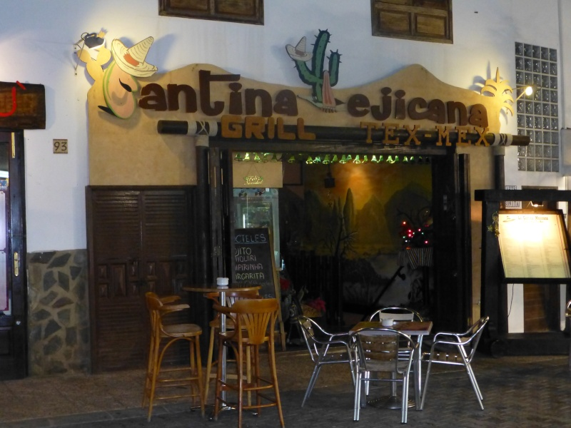 Canary Islands, Lanzarote, Playa Blanca, 2012, holiday 41010