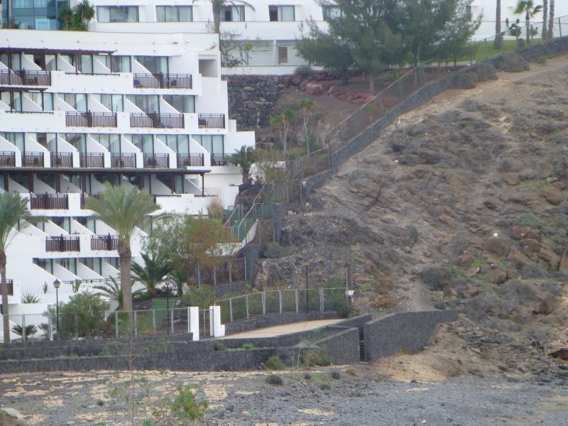 Canary Islands, Lanzarote, Playa Blanca, 2012, Walk from Papagaya to the Rubicon Marina 41410