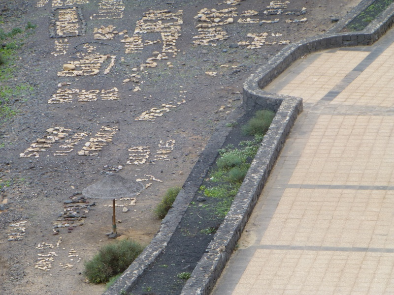Canary Islands, Lanzarote, Playa Blanca, 2012, Walk from Papagaya to the Rubicon Marina 41810