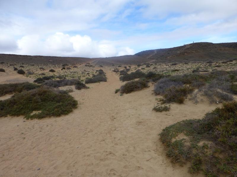 Canary Islands, Lanzarote, Playa Blanca, 2012, Walk from Papagaya to the Rubicon Marina 43510