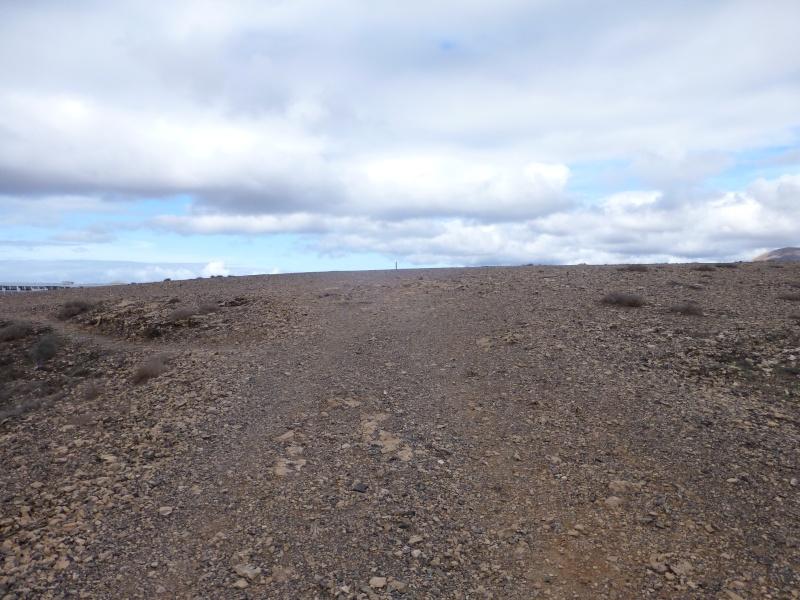 Canary Islands, Lanzarote, Playa Blanca, 2012, Walk from Papagaya to the Rubicon Marina 44010