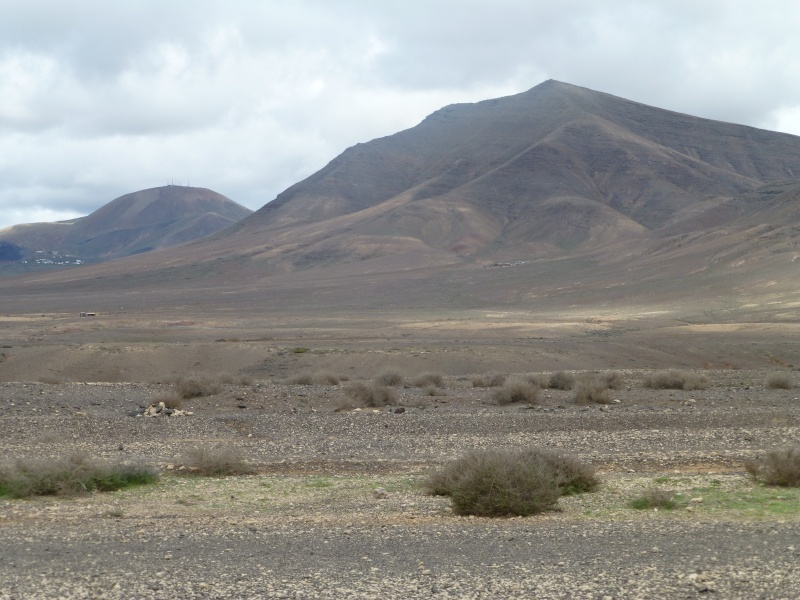 Canary Islands, Lanzarote, Playa Blanca, 2012, Walk from Papagaya to the Rubicon Marina 44210