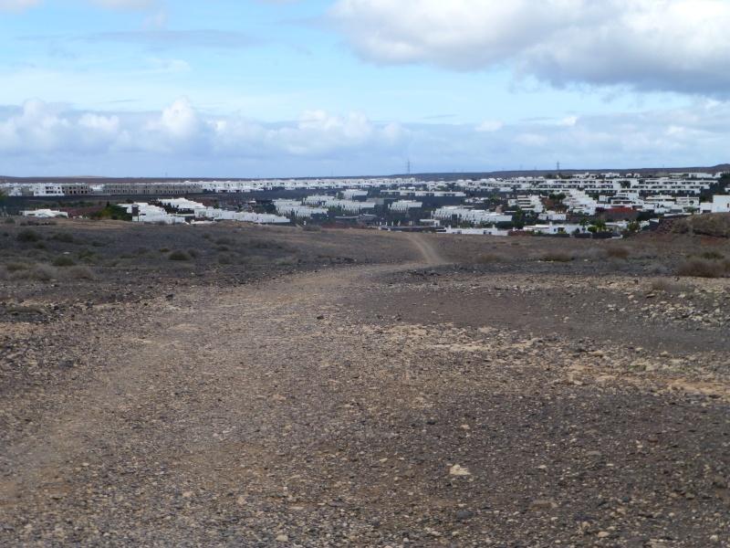 Canary Islands, Lanzarote, Playa Blanca, 2012, Walk from Papagaya to the Rubicon Marina 44310