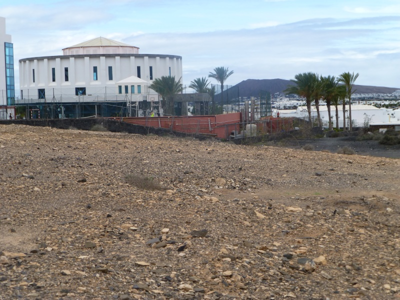 Canary Islands, Lanzarote, Playa Blanca, 2012, Walk from Papagaya to the Rubicon Marina 44511