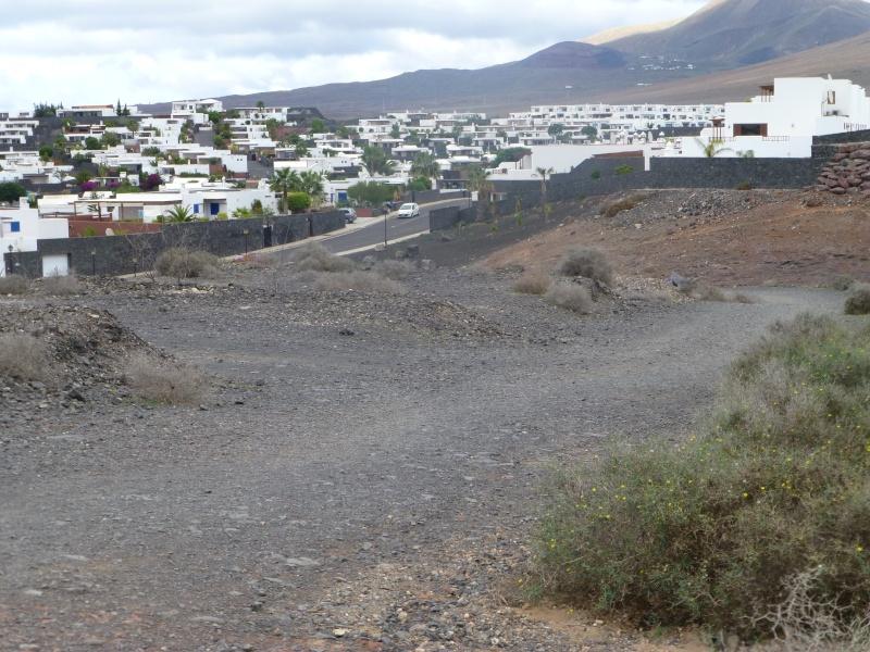 Canary Islands, Lanzarote, Playa Blanca, 2012, Walk from Papagaya to the Rubicon Marina 44711