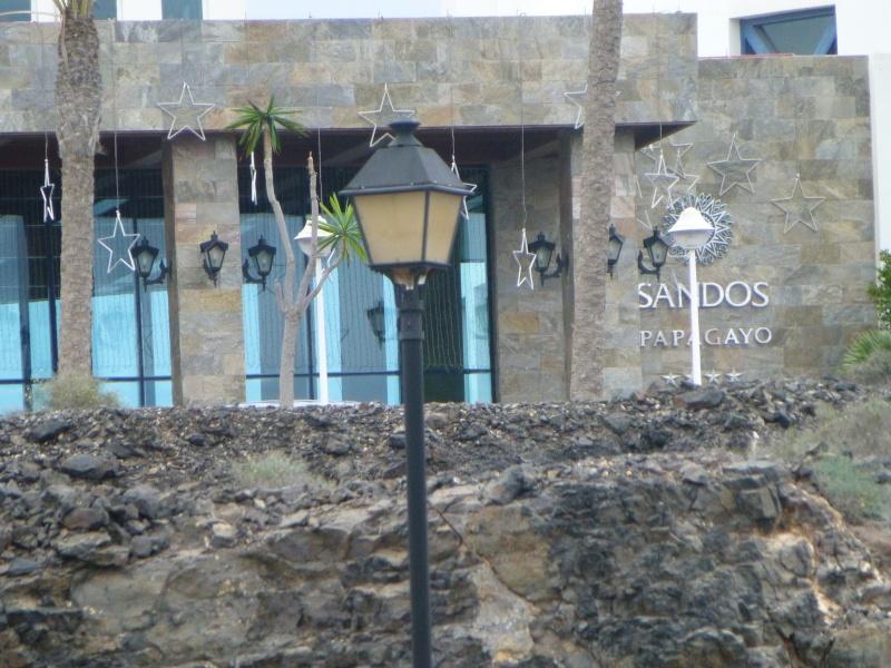 Canary Islands, Lanzarote, Playa Blanca, 2012, Walk from Papagaya to the Rubicon Marina 44910