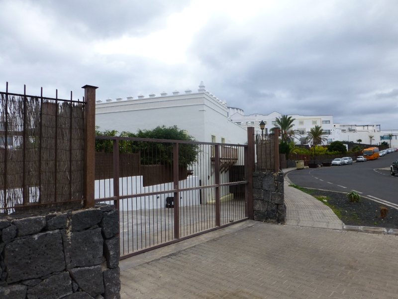 Canary Islands, Lanzarote, Playa Blanca, 2012, Walk from Papagaya to the Rubicon Marina 45110