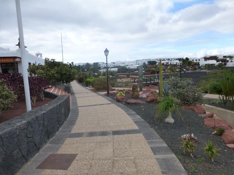 Canary Islands, Lanzarote, Playa Blanca, 2012, Walk from Papagaya to the Rubicon Marina 45510