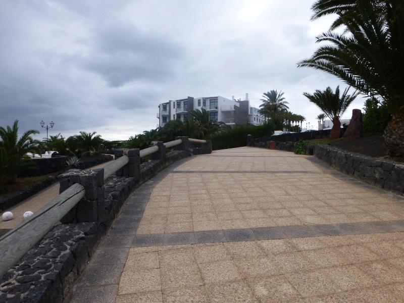 Canary Islands, Lanzarote, Playa Blanca, 2012, Walk from Papagaya to the Rubicon Marina 46210